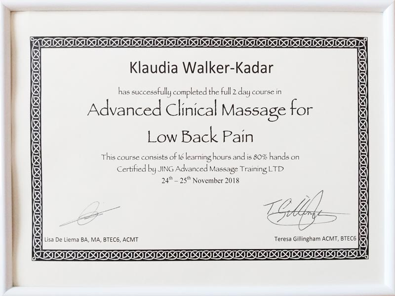 Advanced_Clinical_Massage_for_Lowback_Pain_London_Klaudia_Walker_Kadar