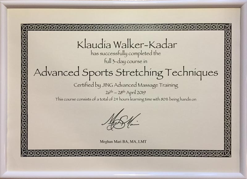 Advanced_Sport_Stretching_Klaudia_Walker_KAdar