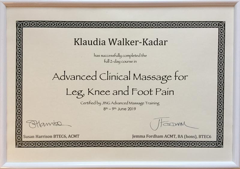 Leg_Knee_Foot_Massage_Klaudia_Walker_Kadar