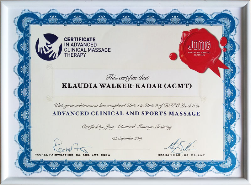 Advanced_Clinical_Massage_Therapy_Klaudia-Walker_Kadar_London
